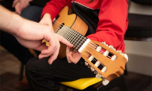 Music and Its Effect on Brain Development 1 - Music and Its Effect on Brain Development